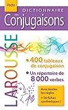 Dictionnaire de conjugaison...
