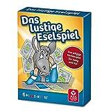 ASS Altenburger 22509586 - Das lustige Eselspiel