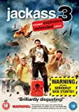 Jackass 3: The Explosive Extended Edition [DVD]
