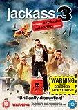 Jackass 3 [Edizione: Regno Unito] [Reino Unido] [DVD]