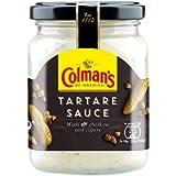 Colmans Tartare Sauce 155g (2)