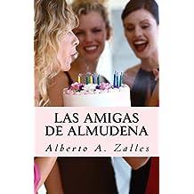Las amigas de Almudena