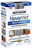 Rust-Oleum Neverwet - Kit per rendere idrorepellenti tutte le superfici