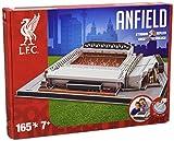 Giochi Preziosi 70037151 - 3D Stadion-Puzzle Anfield Road Liverpool