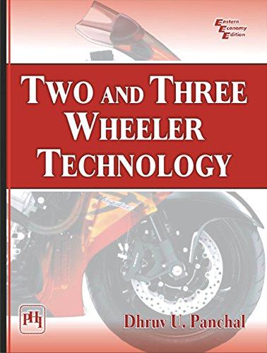 Two and three wheeler technology ebook dhruv u panchal amazon two and three wheeler technology by panchal dhruv u fandeluxe Gallery