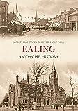 Ealing: A Concise History (English Edition) segunda mano  Se entrega en toda España
