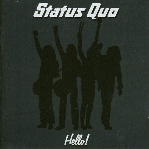 Status Quo: Hello (Audio CD)