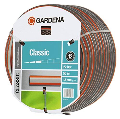 Gardena 18010-20 Classic Schlauch, 13 mm (1/2