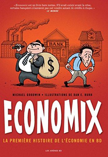 Economix Nouvelle Edition - Economix Nouvelle Edition
