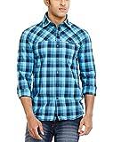 Zenrio Men's Casual Shirt (7141051001485...