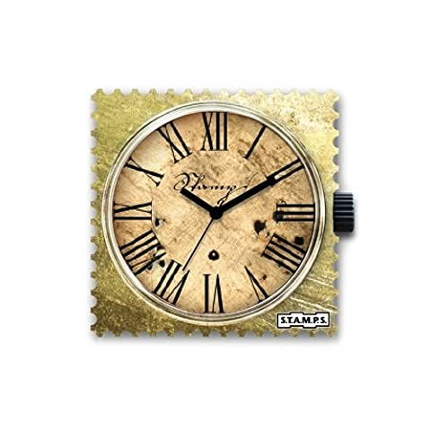 S.T.A.M.P.S. Uhr Time Lord 1411035 (Lord Of The)