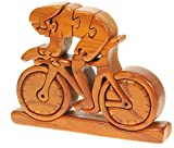 Best Birthday Gifts For All Birthday Gift For Dads - Namesakes Racing Bike Bicycle 3D Puzzles : Novelty Review