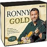 Ronny Gold - Kollektion - 5 CDs mit seinem Lebenswerk