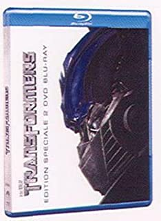 Transformers [Édition Spéciale] (B001H8VBMA) | Amazon price tracker / tracking, Amazon price history charts, Amazon price watches, Amazon price drop alerts