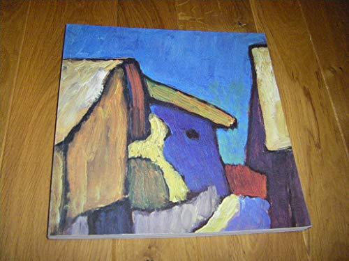 Gabriele Münter 1877 - 1962. Gemälde, Zeichnungen, Hinterglasbilder und Volkskunst aus ihrem Besitz