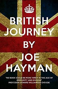 British Journey by [Hayman, Joe ]