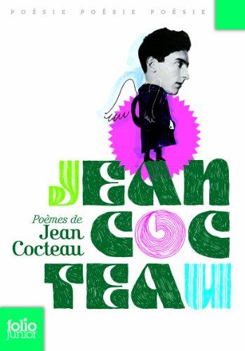 Poèmes par Jean Cocteau