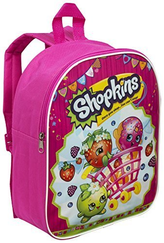 Sac à dos junior de Shopkins Fille