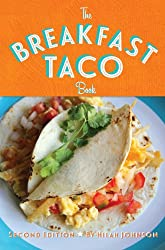 The Breakfast Taco Book (English Edition)