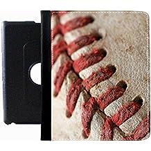 Rigid Plastic For Guy For Ipad Air 5Generation Shell Print Baseball Fine