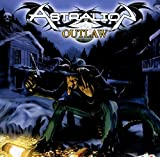 Astralion: Outlaw (Audio CD)