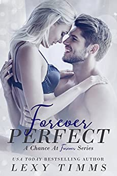 Forever Perfect di [Timms, Lexy]