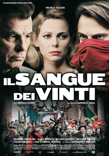 Blood of the Losers Plakat Movie Poster (11 x 17 Inches - 28cm x 44cm) (2008) Italian