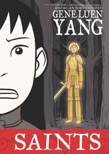 Saints par Gene Luen Yang