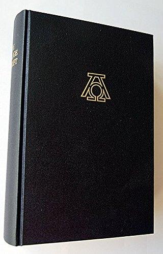 Die Bibel - Die Heilige Schrift - Ausgabe von 1545: Altes und Neues Testament mit Apokryphen