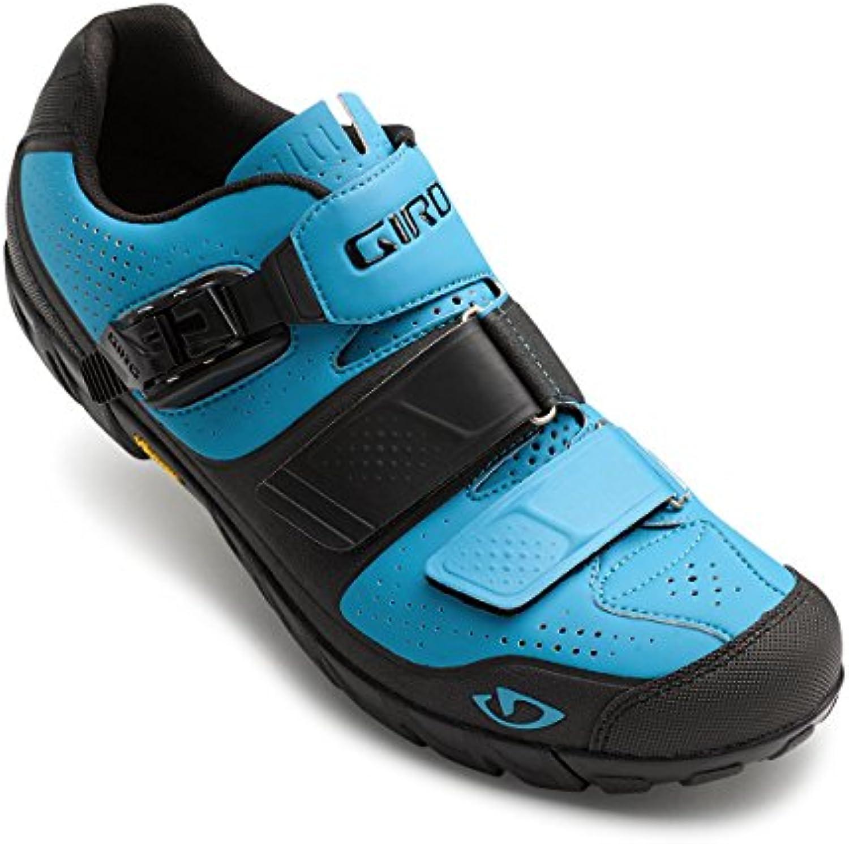 Giro, Scarpe da Ciclismo Uomo Blu Blu 44.5 44.5 44.5 EU   Impeccabile  cbfd6b