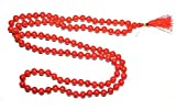 Malabar Gems Red Coral / Moonga (Round B...