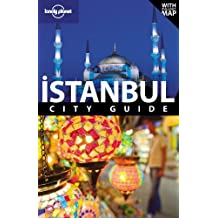Istanbul City Guide (Lonely Planet Istanbul)