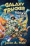 Flying Frog Productions CGEB0001 Galaxy Trucker: