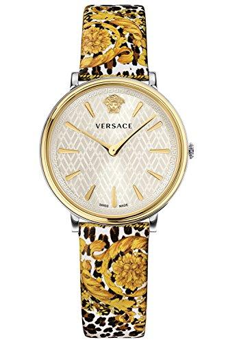 Versace Montre Femme VBP120017