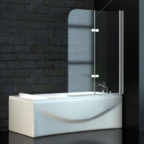 Alternative Duschvorhang duschwände glas trennwand als alternative zum duschvorhang