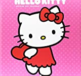 Hello Kitty Calendar 2017 Square