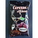 Frutas de Aragón cerezas al licor Jaysso 250gr