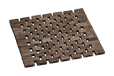 Premier Housewares Dessous de plat en bois d