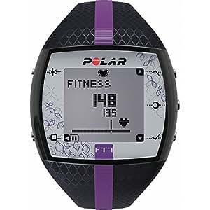 Herzfrequenzmesser FT7F / blau-lila