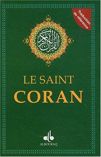Coran Français Broché 11-17 par REVELATION