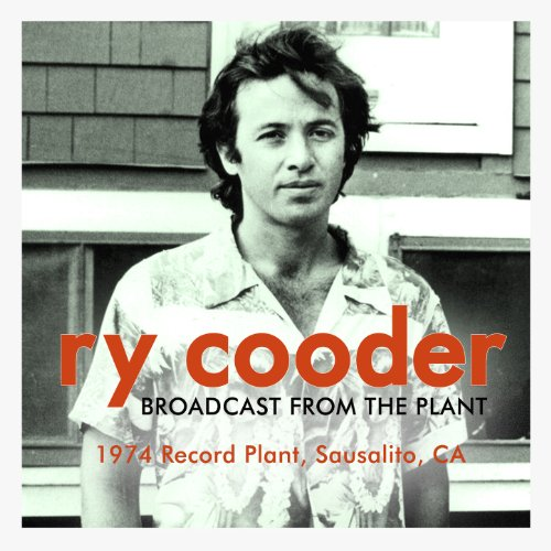 Broadcast from the Plant (Live)