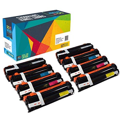 Preisvergleich Produktbild 8 Do it Wiser ® Kompatibel CLT-506L/ELS Toner für Samsung CLP 680 680ND CLX 6260 6260FW 6260DW 6260ND 6260FD 6260FR - CLT-K506L C506L M506L Y506L (Schwarz 6.000 Seiten, Color je 3.500 Seiten)