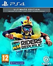 Rider's Republic Ultimate Edition (Free PS5 Upgr