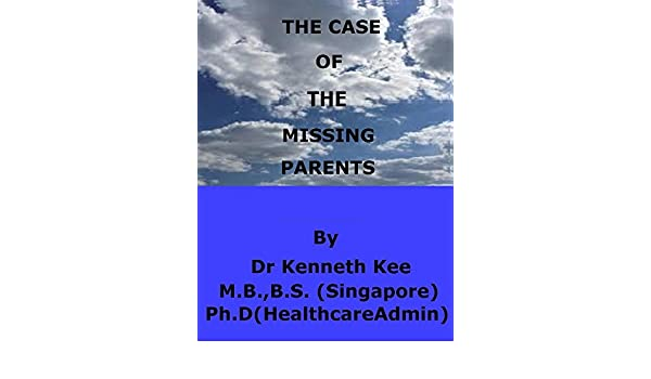 The Case of the Missing Parents