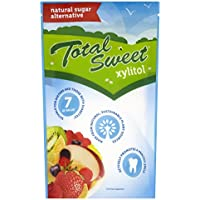 Total Sweet 100% Natural Xylitol, 1kg - ukpricecomparsion.eu