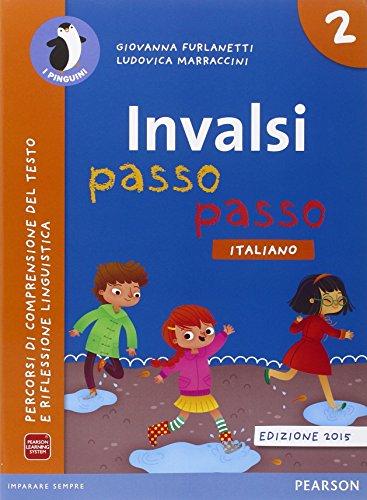 INVALSI passo passo. Italiano. Per la Scuola elementare. Con espansione online: 2