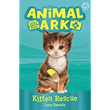 Kitten Rescue: Book 1 (Animal Ark) (English Edition)