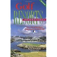 Golf Resorts International (Lanier Guides)