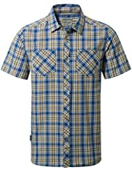 Craghoppers Herren Northbrook-Kurzärmliges Shirt