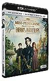 Miss Peregrine et les Enfants Particuliers [4K Ultra HD + Blu-ray +...
